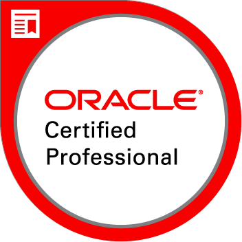 Oracle Certified Professional, Java SE 7 Programmer, 2017